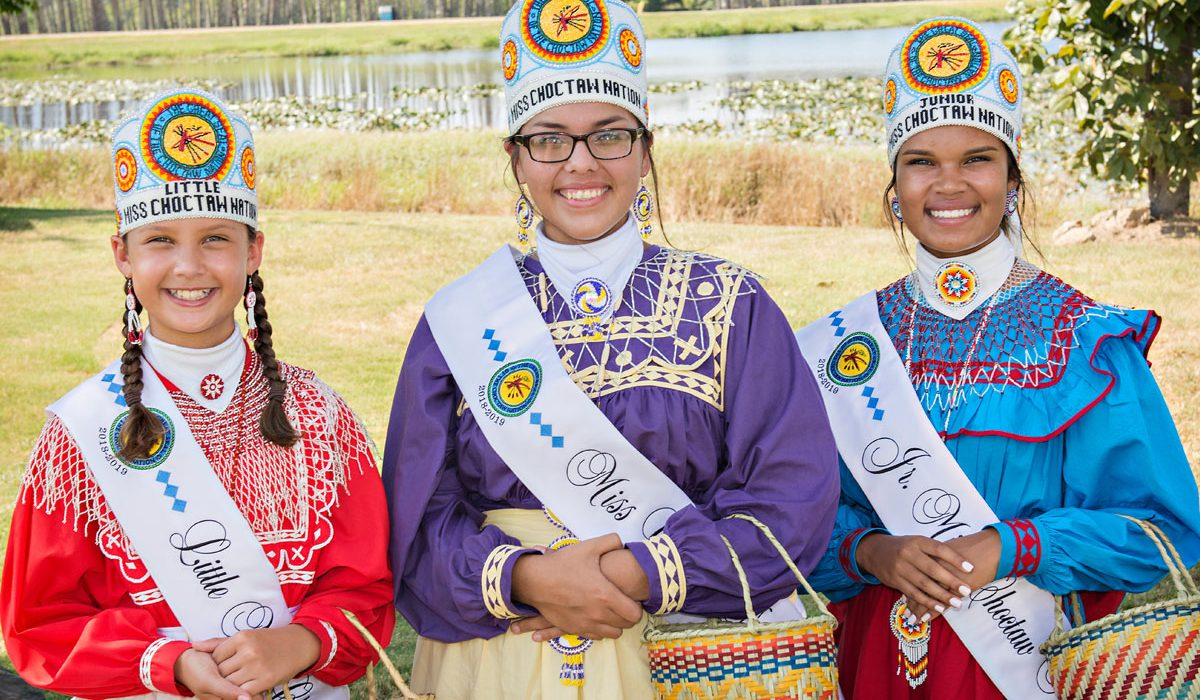 Choctaw Nation