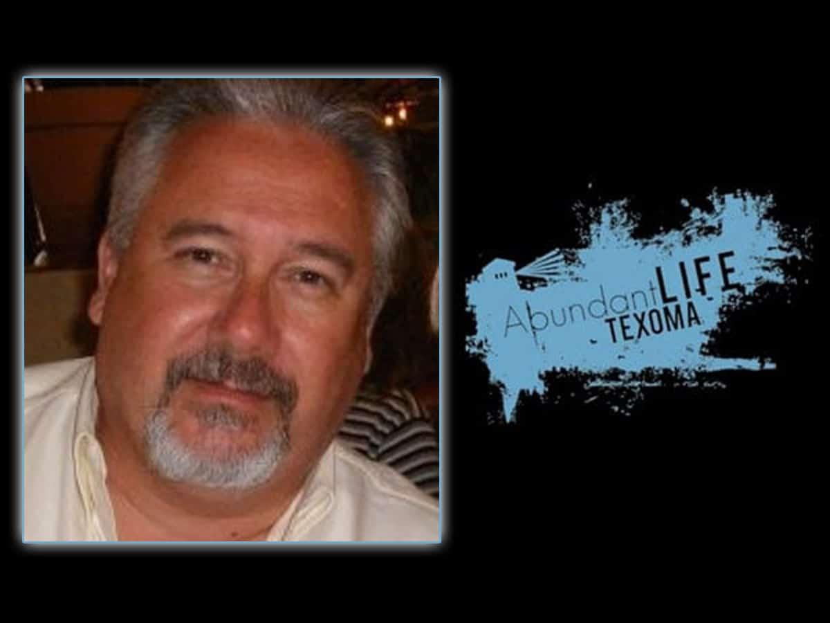 Abundant Life Texoma To Install New Pastor This Sunday